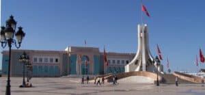 Filming permit in Tunisia